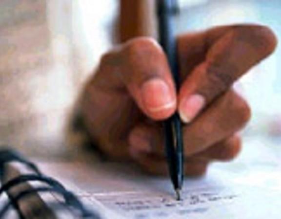 ´postura correta preensão do lápis