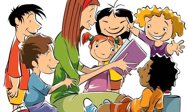 Como-ensinar-a-Bíblia-para-crianças